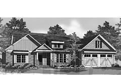 Three Dimensional, Creative Services, New Homes Design