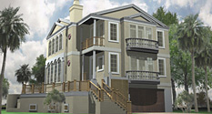 Two Dimensional, Creative Services, Renovation Of Existing Homes