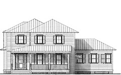Residential Design Services, Professional Design Firm, Renovation of Existing Homes