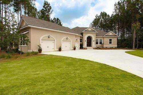 Interior Design Services, Residential Design For Augusta, GA, New Homes Design