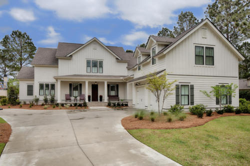 Architectural Services, Residential Design For Savannah, Georgia, New Homes Design